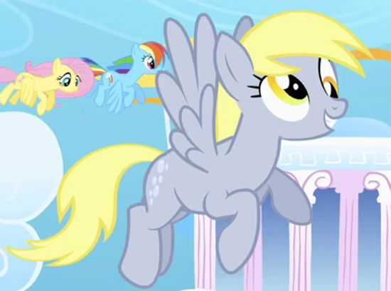my little pony why
