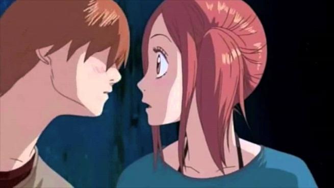Anime romantici scolastici  Lista