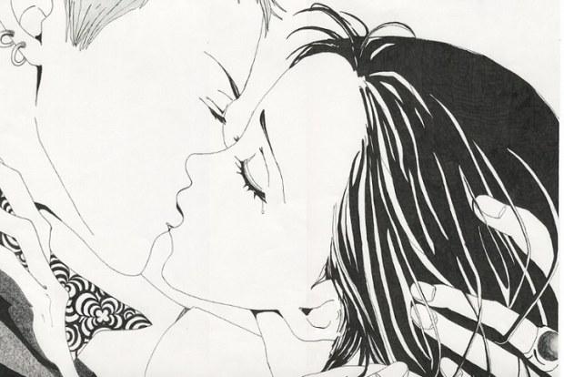 Baci a San Valentino: 10 momenti più romantici di sempre