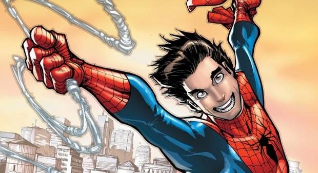 Amazing Spiderman Dan Slott conferma il ritorno di Peter