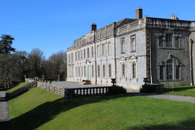 Tinakily House Hotel Wedding Ireland