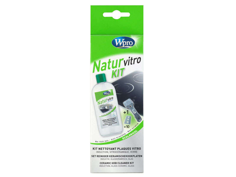 kit de nettoyage vitroceramique
