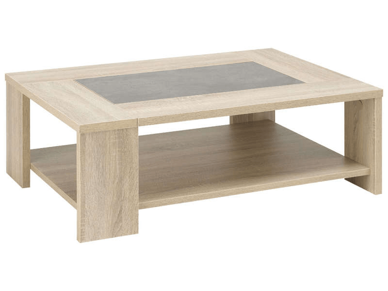Table Basse FUMAY Vente De Table Basse Conforama