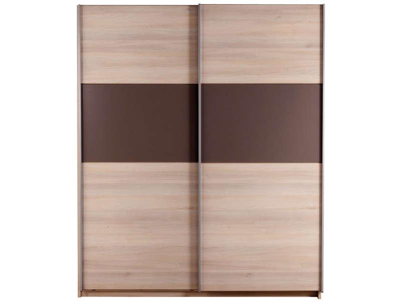 Armoire 2 Portes Coulissantes Ikea