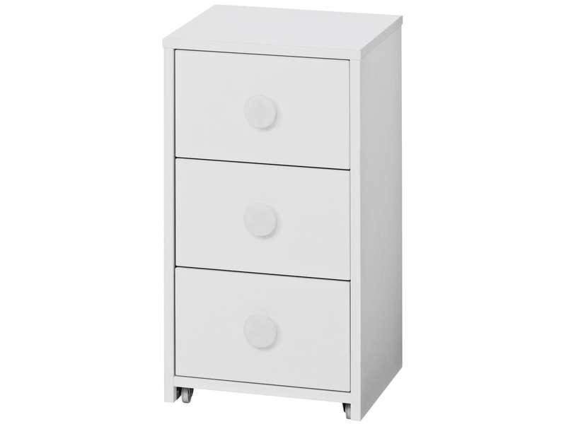 caisson 3 tiroirs combee vente de accessoires de bureau conforama