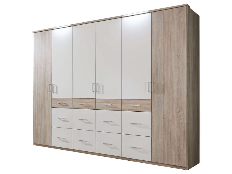 Fly Armoire 4 Portes