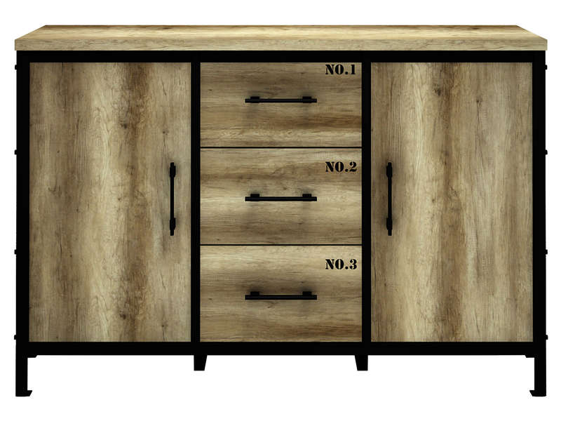 conforama buffet salon beau meuble bas salon conforama. Black Bedroom Furniture Sets. Home Design Ideas