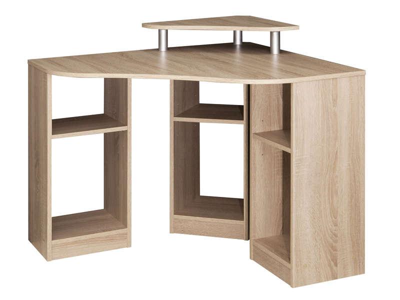 Bureau angle conforama bureau d angle corner vente de bureau