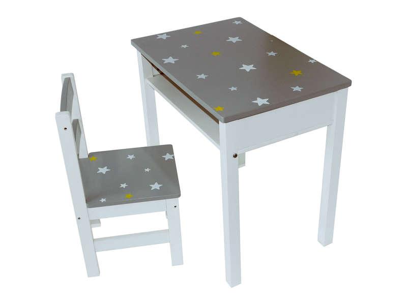 table de cuisine 4 chaises