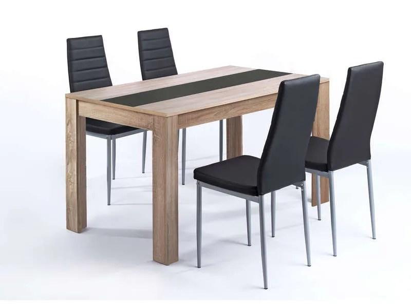 table et chaise cuisine pas cher
