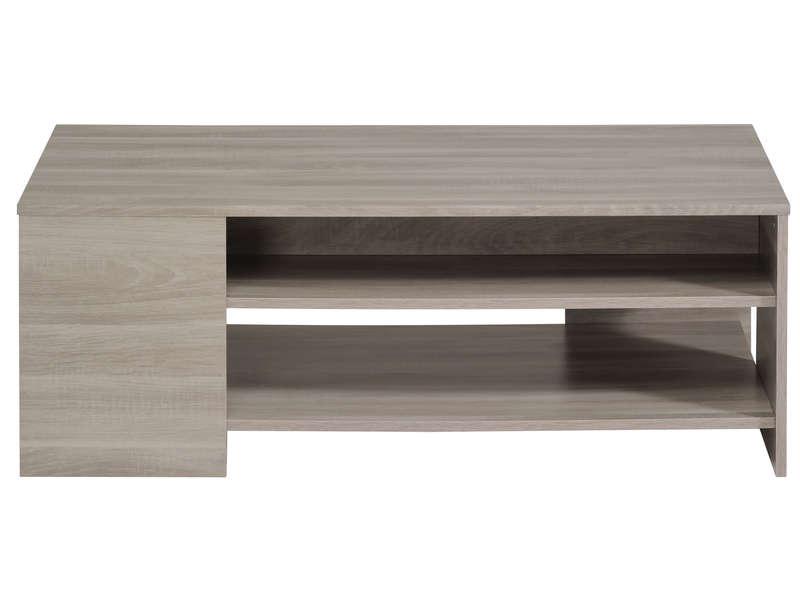 table basse rectangulaire warren silex vente de table basse conforama
