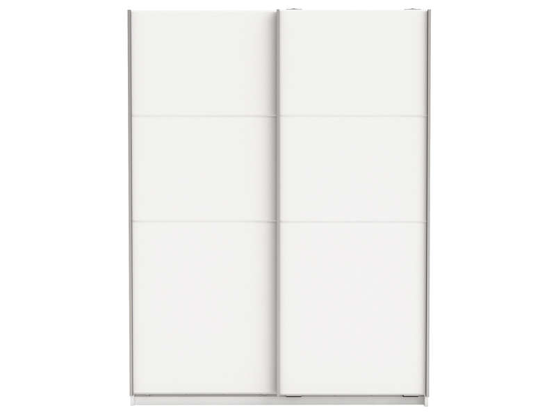 fly armoire porte coulissante bright
