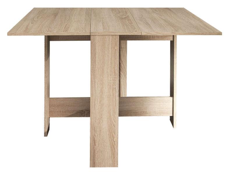 table pliante l max 103 cm sishui
