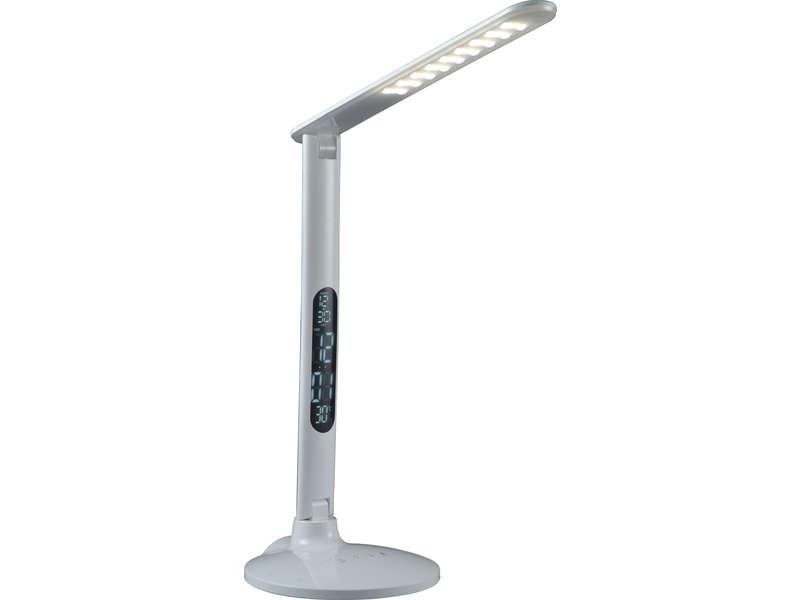 Lampe de bureau conforama lampe de bureau cm clock coloris
