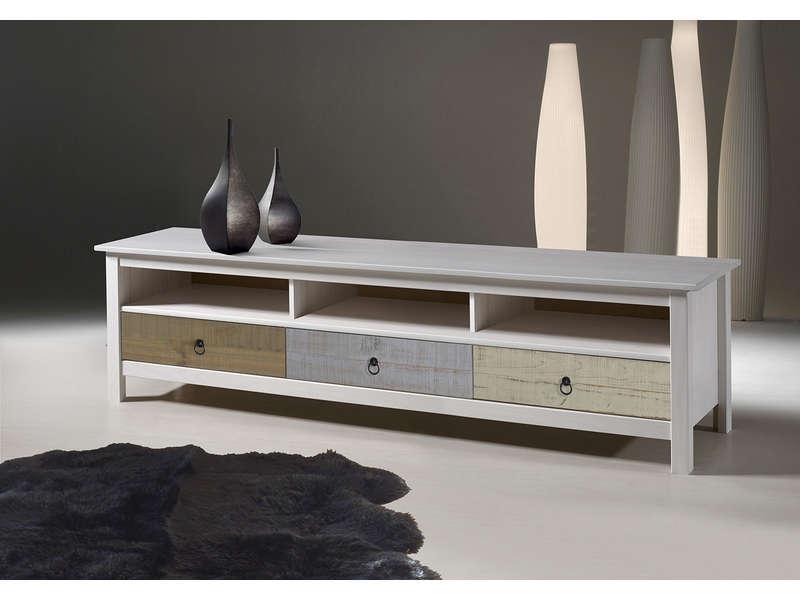 conforama meuble tv bas gallery