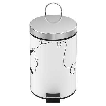 poubelle cuisine 20 l minicat conforama shoptimise