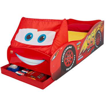 rangement disney cars flash mc queen