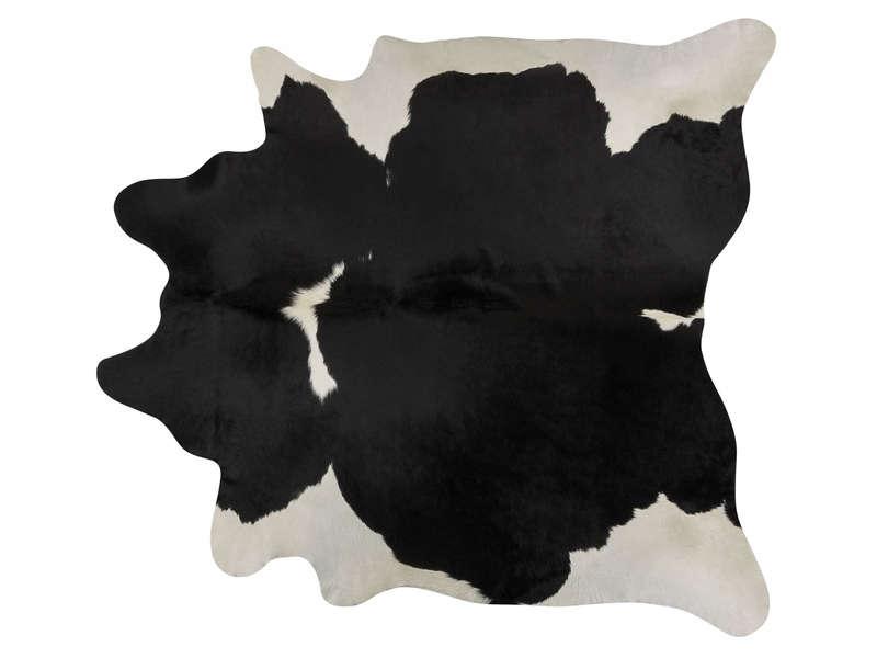 tapis peau de vache conforama enredada