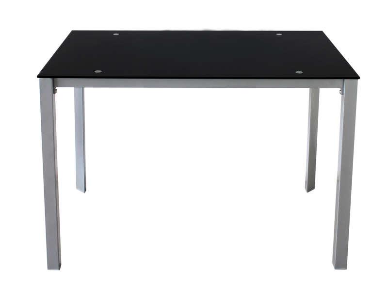 table rectangulaire 110 cm