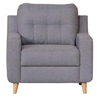 fauteuil en tissu 662305