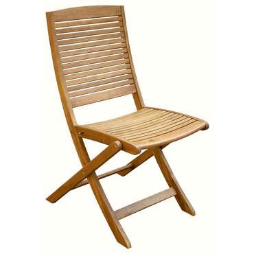 chaise de jardin pliante toledo 2