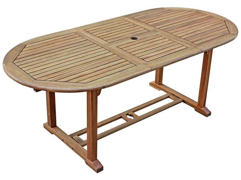 table 150 cm avec allonge