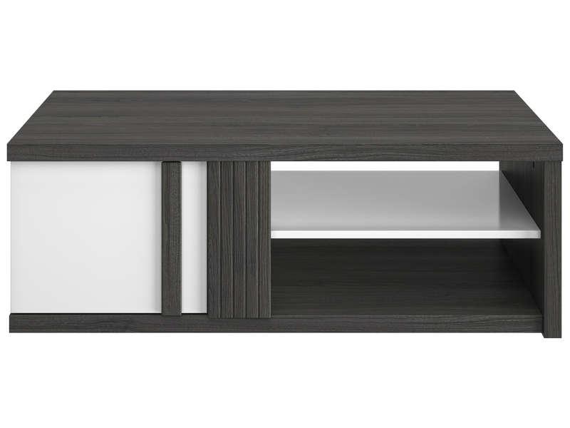 table basse rectangulaire aston coloris