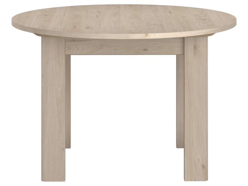 table 120 cm avec allonge