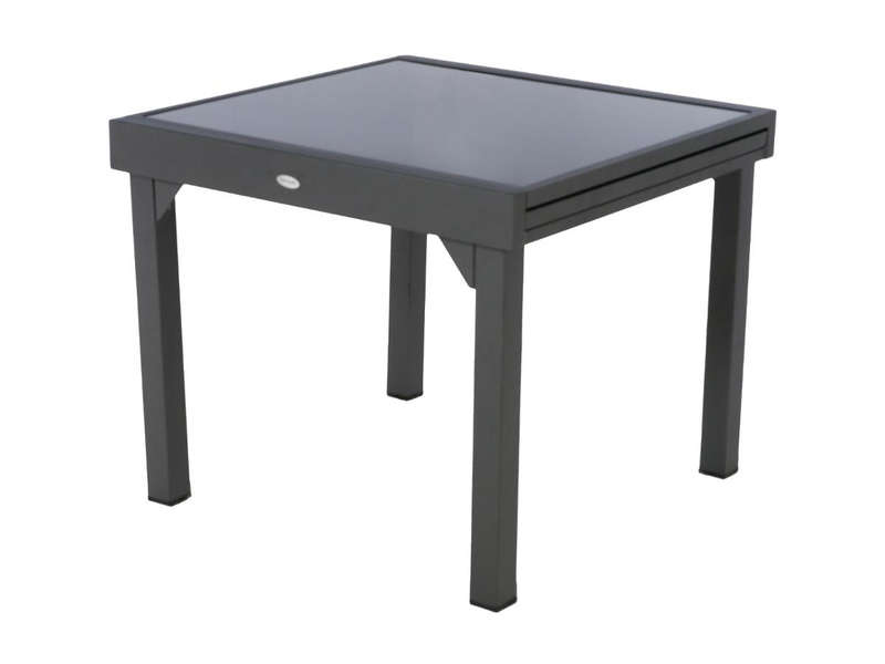 table 90 cm avec allonge