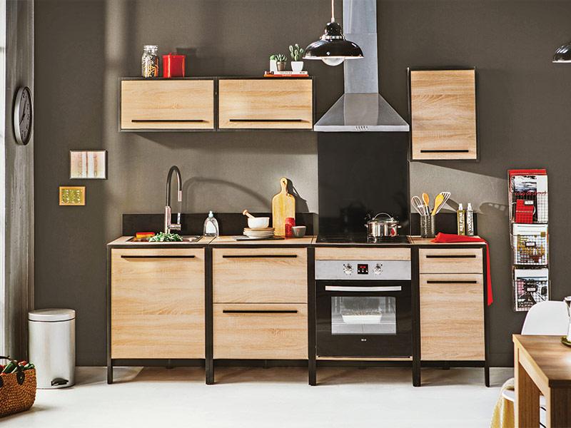 montage meuble cuisine