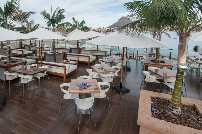 10 terrazas con vistas donde cenar tomar un aperitivo o