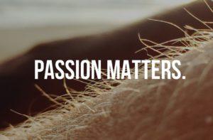 work passion arbetsglädje lönsamhet
