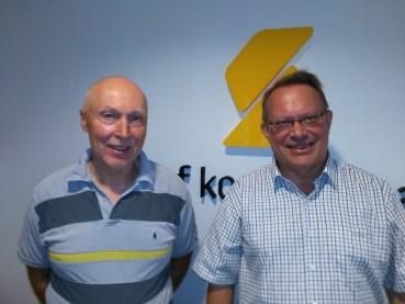 Mats Brockert BAS-kontogruppen Srf konsulterna