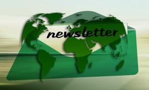 Newsletter Nyhetsbrev Corporate Economy Företagsekonomi Peter Berg