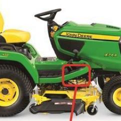 Riding Lawn Mowers In Canada Stx38 Wiring Diagram Mower And Tractor News Recalls Page 2 Deere Company Of Moline Ill Is Recalling About 5 500 Garden Tractors The U S