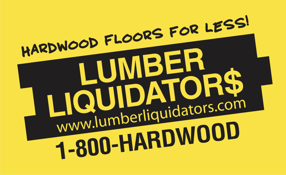 Top 836 Reviews and Complaints about Lumber Liquidators