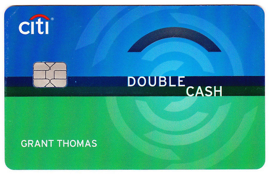 A credit card that rewards you for paying your bill