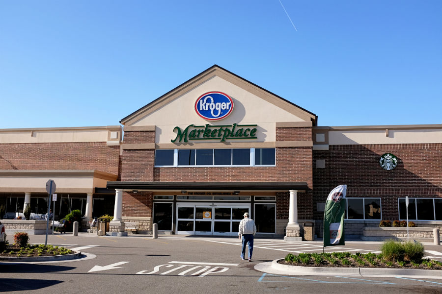 Kroger to hire 11000 people in 2018