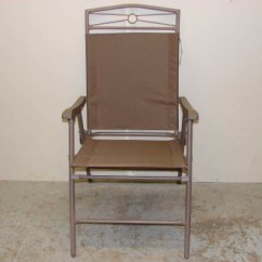 Rocky Oversized Folding Arm Chair Wire Outdoor Chairs Recalls