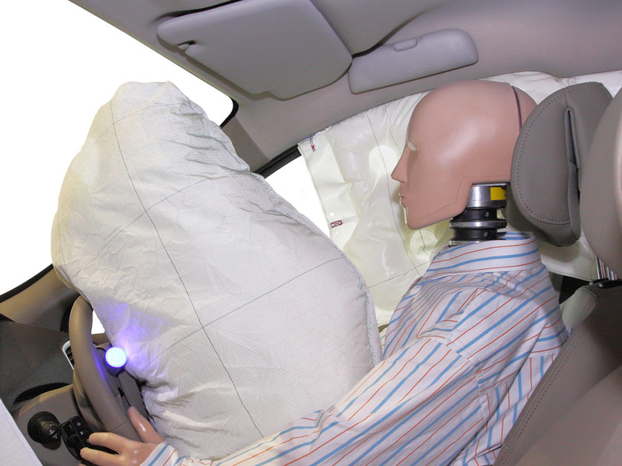 Whether It S Safe To Drive With Recalled Takata Airbags