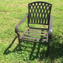 Hampton Bay Patio Chairs Office Recliner Top 492 Reviews And Complaints About