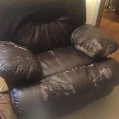 My Leather Chair Is Peeling Fabrics For Covering Chairs Top 155 Complaints And Reviews About Jackson Furniture