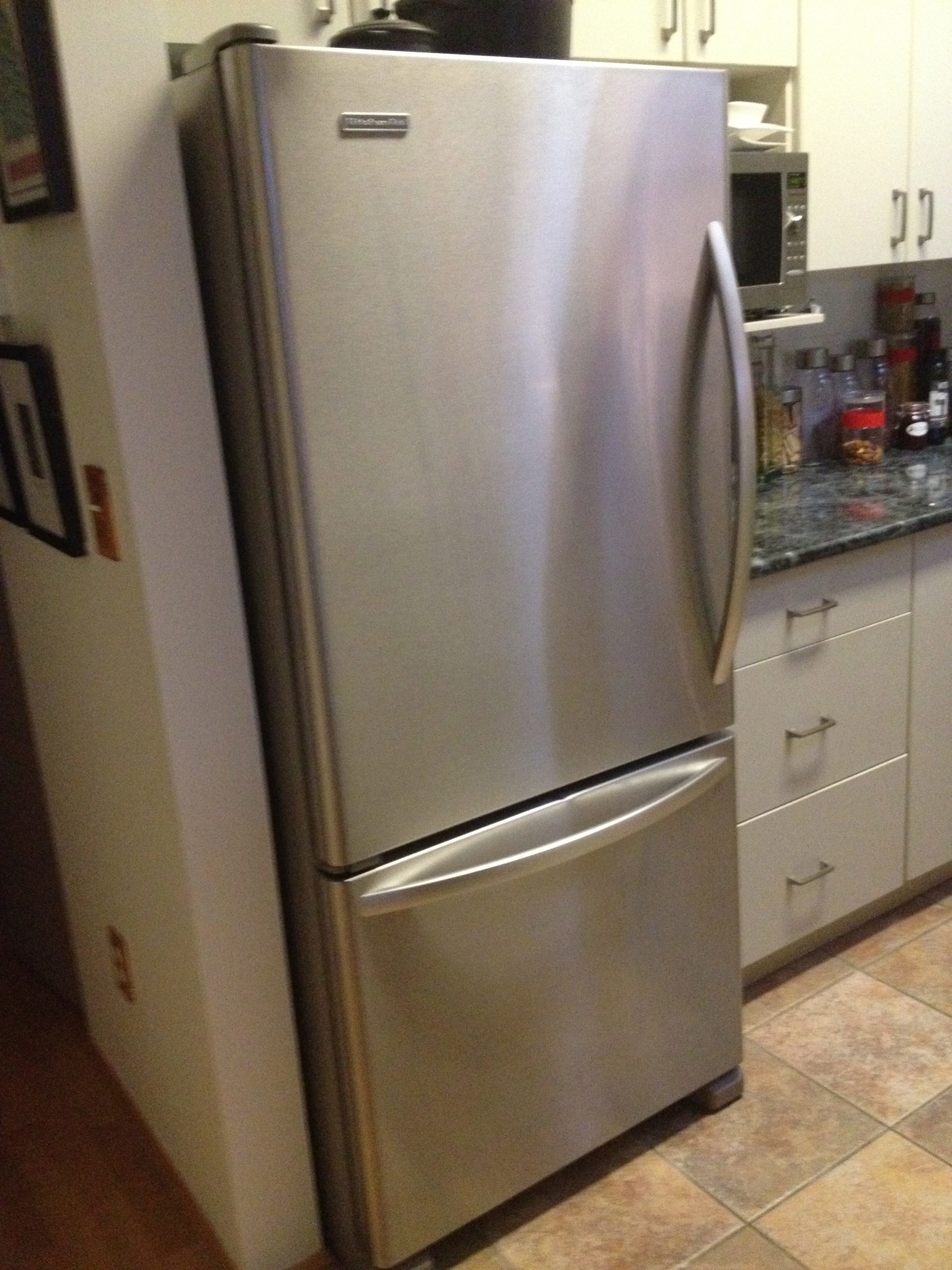 Top 714 Complaints And Reviews About KitchenAid Refrigerators Page 2