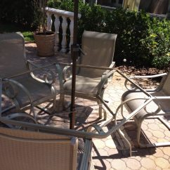 Martha Stewart Patio Chairs How To Make A Chair Mat Top 1 621 Complaints And Reviews About