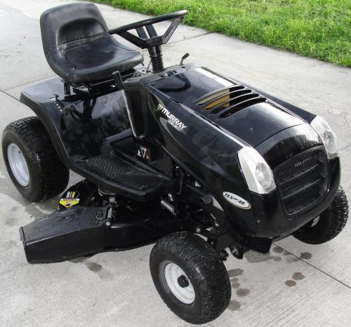 small resolution of how to check an unresponsive ignition on a murray electric mtd lawn mower parts