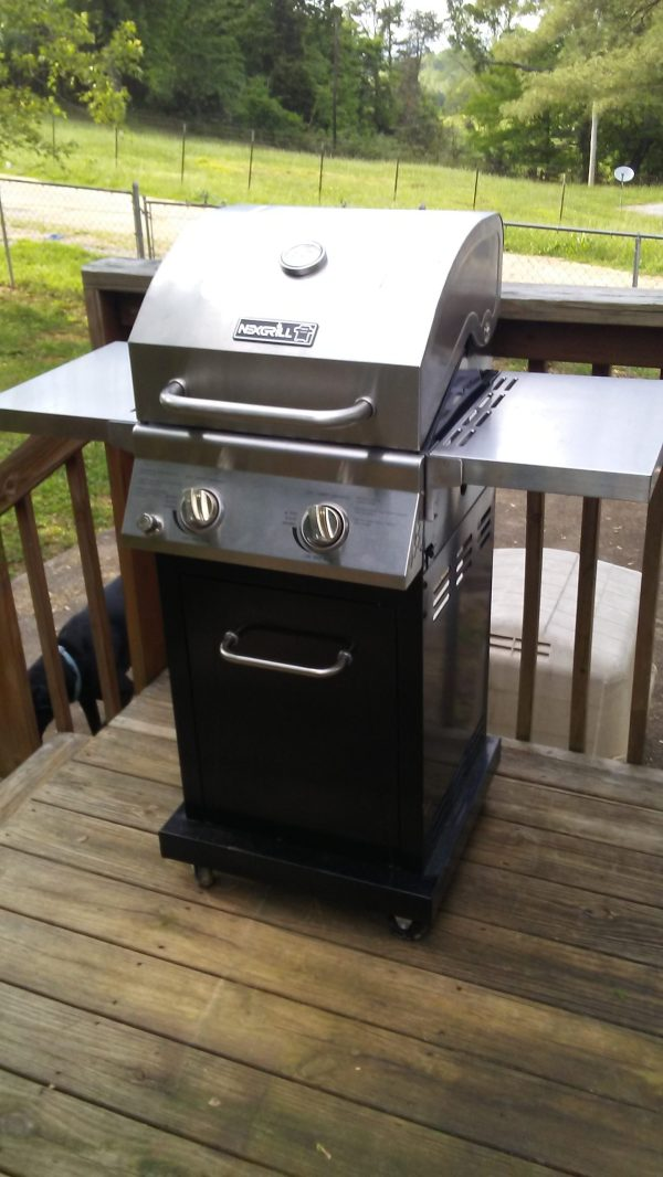 Complaints And Nexgrill Gas Grills