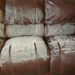 Leather Sofa Complaints Reclining Brown Top 321 And Reviews About Raymour & Flanigan ...