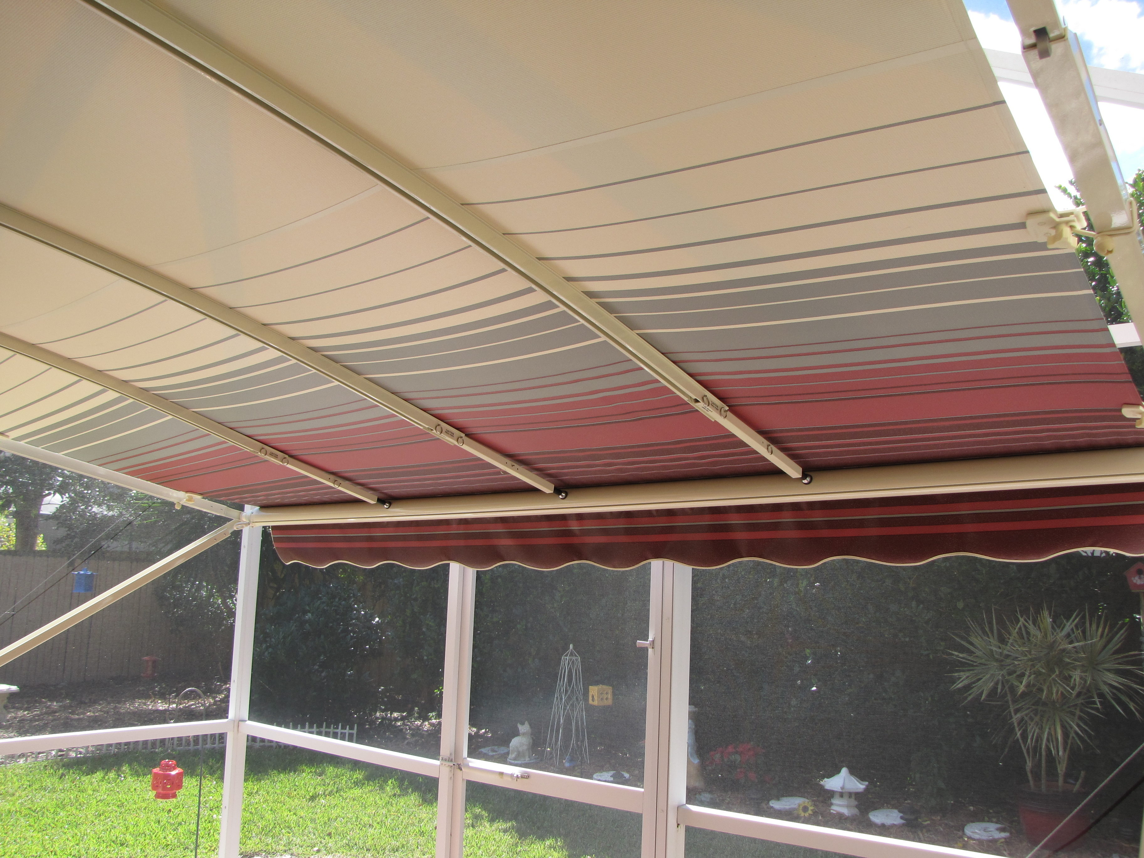 Top 291 Reviews And Complaints About Sunsetter Awnings