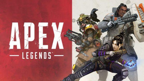 Apex Legends™ ニュース - EA公式サイト