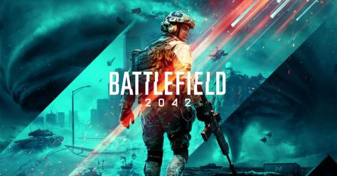Battlefield 2042 – The next generation of First-Person Shooters – Electronic Arts